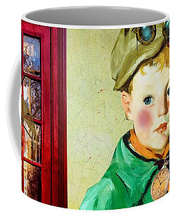 One Enchanted Moment Coffee Mug