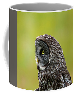 One Eye Coffee Mug
