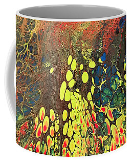 One Fire Coffee Mug