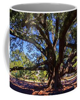 One Friendship Tree Coffee Mug