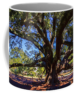 One Friendship Tree Coffee Mug