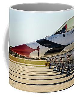 One Jet Or Seven Coffee Mug