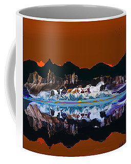 One Last Dash Coffee Mug