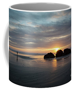 One Last Goodbye Coffee Mug