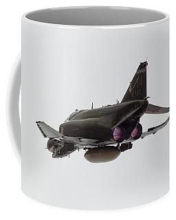 One Last Roar Coffee Mug