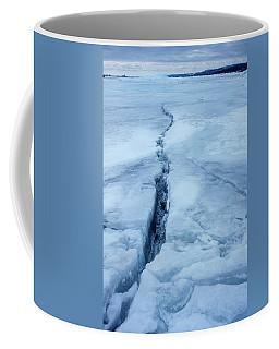 One Line Coffee Mug