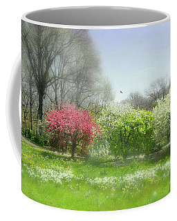 Coffee Mug featuring the photograph One Love by Diana Angstadt