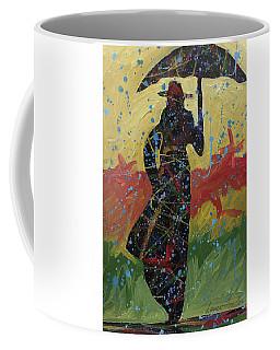 One Man Coffee Mug