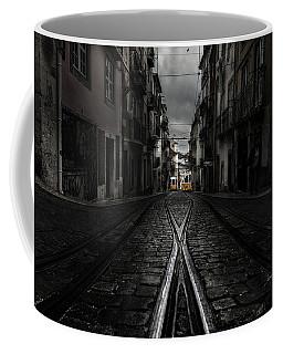 One Memory Coffee Mug