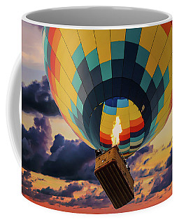 One Morning In Napa Valley Coffee Mug