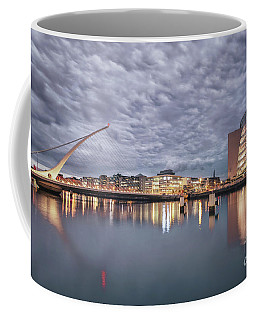 One Night In Dublin Coffee Mug