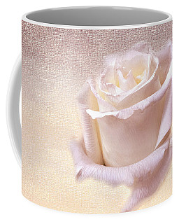 One Rose Is Enough For The Dawn Coffee Mug