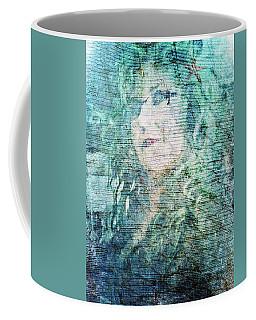 One Smart Mermaid Coffee Mug