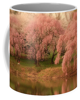 One Spring Day - Holmdel Park Coffee Mug
