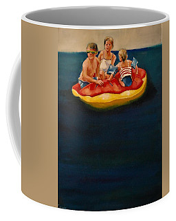 One Summer Day Coffee Mug
