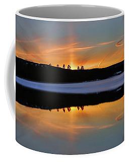 One Winter Evening Coffee Mug