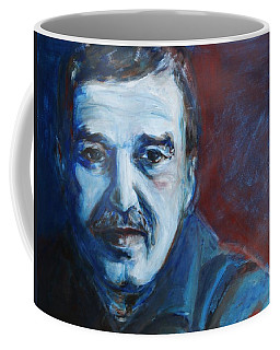 One Hundred Years Of Solitude Coffee Mug