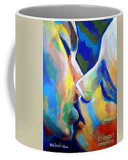 Oneness Coffee Mug