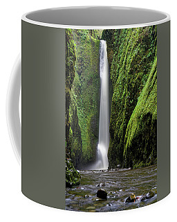 Oneonta Portrait Coffee Mug