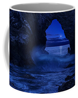 Coffee Mug featuring the photograph Only Dreams by Dustin  LeFevre