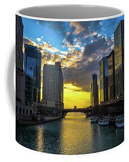 Onto The Lake Coffee Mug