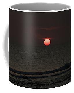 Onyx Sunset Venice Florida Coffee Mug