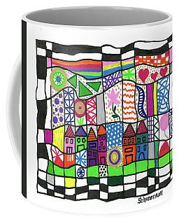 Oodles Of Doodles Coffee Mug