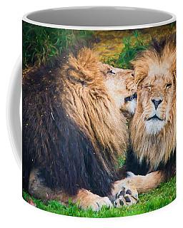 Ooh Yeah, Right There Ed1 Coffee Mug