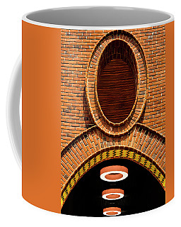 Coffee Mug featuring the photograph Oooo by Paul Wear