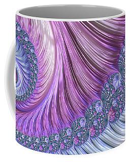 Opal Nautilus Coffee Mug