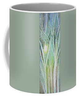 Opalescent Twilight I Coffee Mug