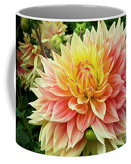 Opalescent Wow Coffee Mug