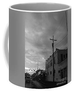Opelousas Coffee Mug