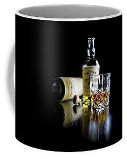 Open Balveine And Tube Coffee Mug