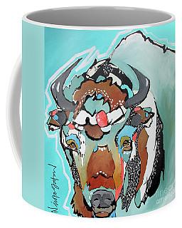 Open Ears Open Heart Coffee Mug