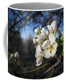 Open For Beesness Coffee Mug