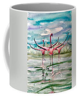 Open Horizon Coffee Mug