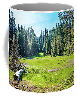 Open Meadow- Coffee Mug