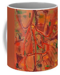 Open Paths One Coffee Mug