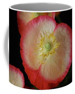 Open Poppy Coffee Mug