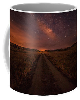 Open Range Coffee Mug