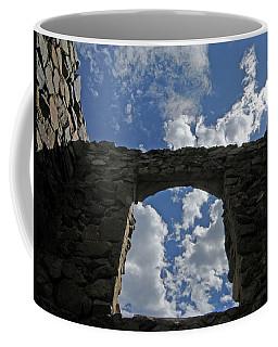 Open To The Sky Coffee Mug