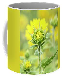 Opening Soon Coffee Mug