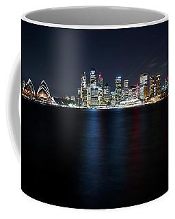Harbour Streak Coffee Mug