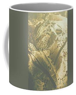 Operatic Art Coffee Mug