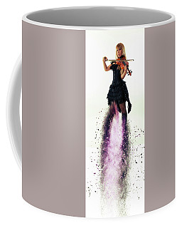 Operatic Coffee Mug