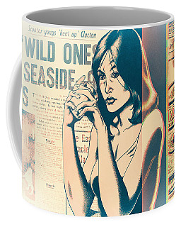Ophelia 1976 Coffee Mug