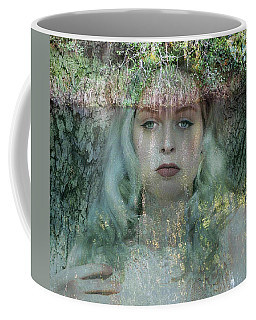 Ophelia, All For Love Coffee Mug