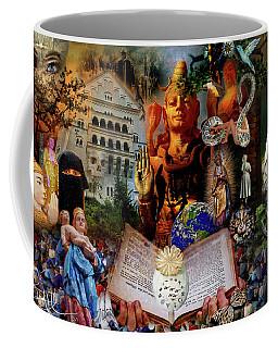 Opium Of The Masses Coffee Mug