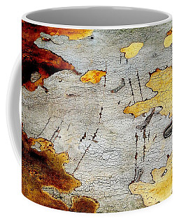 Opposing Forces Coffee Mug